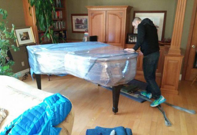 piyanonakliye